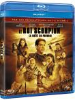 Le Roi Scorpion 4 : la quête du pouvoir Blu-Ray