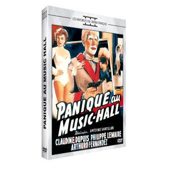 PANIQUE AU MUSIC-HALL-FR
