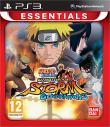 Naruto Shippuden Ultimate Ninja Storm Generations Gamme Essentiels PS3