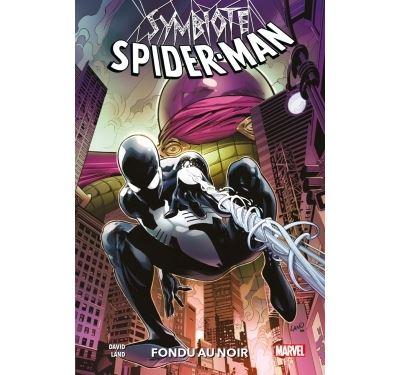 Symbiote Spider-man : Fondu au noir