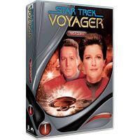 Star Trek Voyager - Coffret intégral de la Saison 1