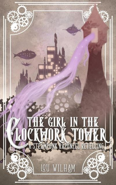 The Girl in the Clockwork Tower