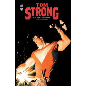 Tom StrongTom Strong