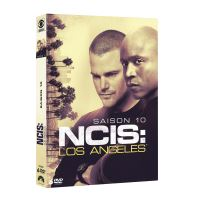 NCIS Los Angeles Saison 10 DVD