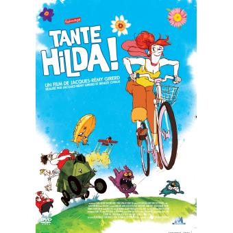 Tante Hilda ! DVD