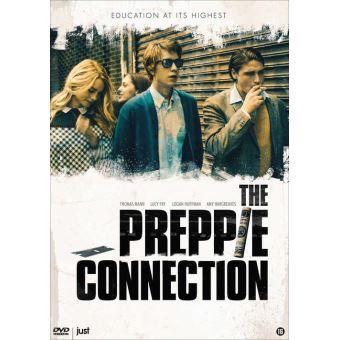 PREPPIE CONNECTION-NL
