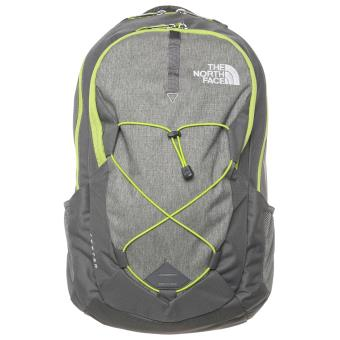 8c0631dc75 Sac à dos The North Face Jester London Gris et vert - Matériel de ...