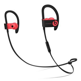 Ecouteurs sans fil Beats Powerbeats3 Rouge