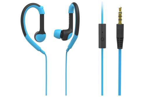 Ecouteurs Dcybel Urban Sport Bleu