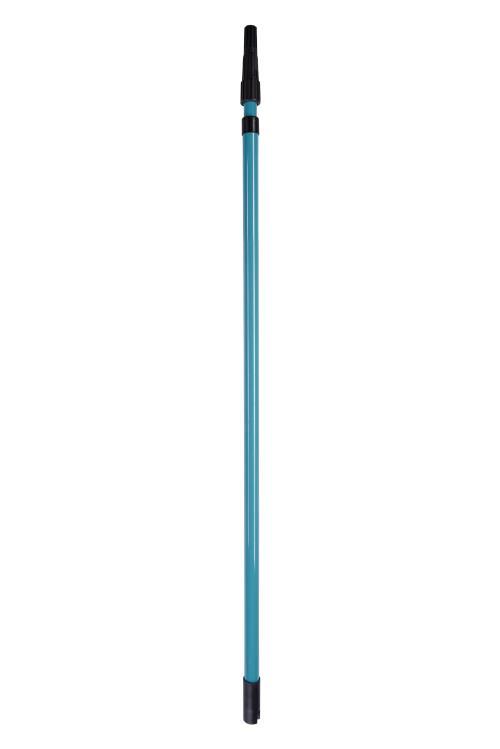 Manche télescopique extensible Wolfcraft de 1,2 à 2 m