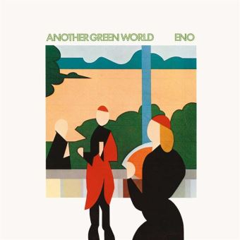 Another green world/edition 2017