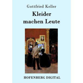 Kleider Machen Leute Epub Gottfried Keller Achat Ebook Fnac