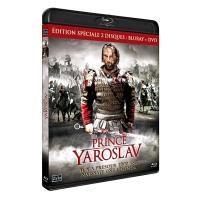 Le Prince Yaroslav - Blu-Ray