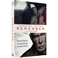 Remember DVD