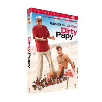 Dirty Papy DVD