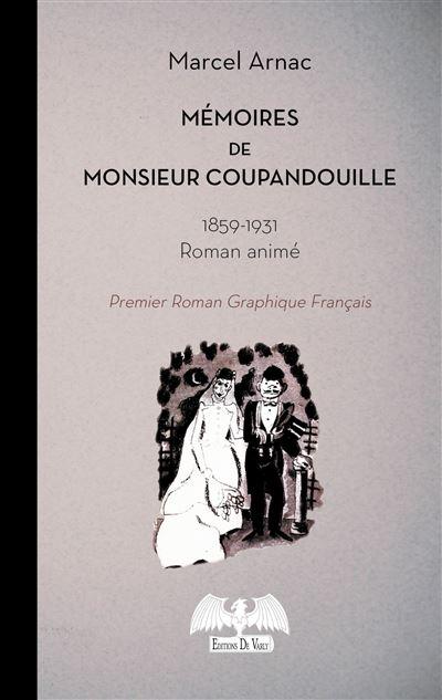 Memoires de Monsieur Coupandouille