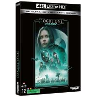 Rogue One : A Star Wars Story Blu-ray 4K Ultra HD