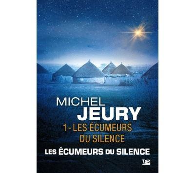 Les Écumeurs du silence - Tome 1 : Les Écumeurs du silence, T1 : Les Écumeurs du silence