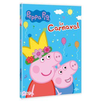 Peppa PigPeppa Pig : Le Carnaval DVD