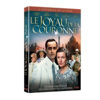 Le Joyau de la couronne DVD