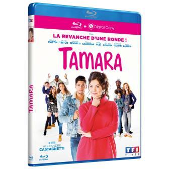 Tamara Blu-ray