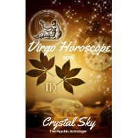 d54e9fdfc Virgo Horoscope 2018: Astrological Horoscope, Moon Phases, and More