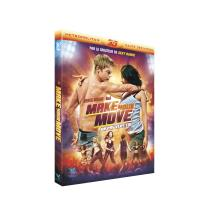 Make your move Blu-ray 3D