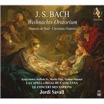 Bach. Christmas Oratorio - 2 CDs