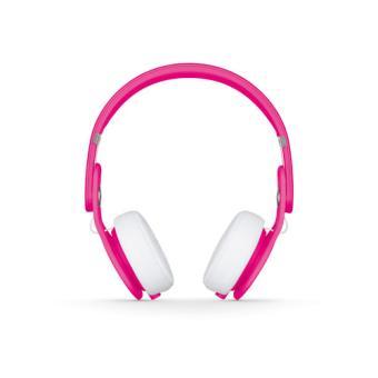 Casque Beats Mixr Neon Pink