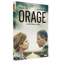Orage DVD