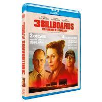 3 Billboards Les panneaux de la vengeance Blu-ray