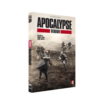 ApocalypseApocalypse Verdun DVD