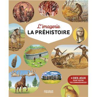 L'imagerie dinosaures et préhistoire