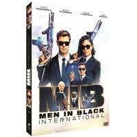 Men in Black : International DVD