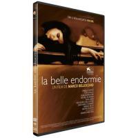 La Belle endormie DVD