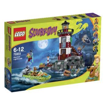 Doo Achatamp; Lego 75903 Scooby Phare Le PrixFnac Lego® Hanté ynOmPv80wN