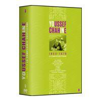 Coffret Chahine 1954-1979 : La complainte égyptienne 9 Films DVD