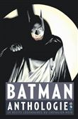 Batman - Batman, Anthologie T1