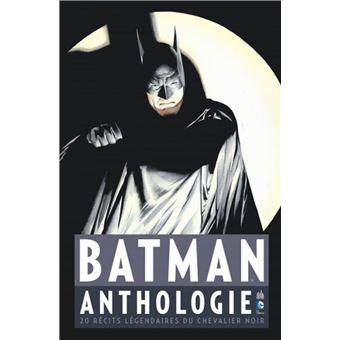 BatmanBatman Anthologie