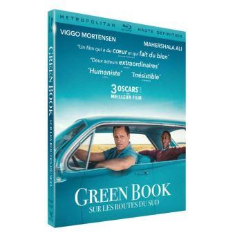 Green Book : Sur les routes du sud Blu-ray