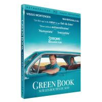 Green Book : Sur les routes du sud Blu-ray