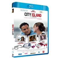City Island - Blu-Ray