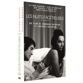 Nuits facetieuses