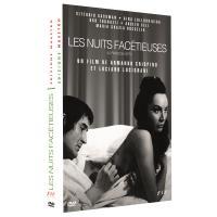 Les nuits facétieuses DVD