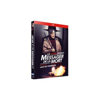 Le Messager de la mort Blu-ray