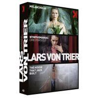 Coffret Von Trier 3 Films DVD