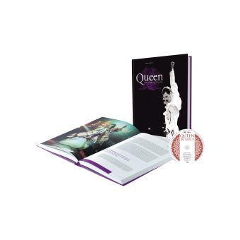 Coffret Queen The Show Must Go On