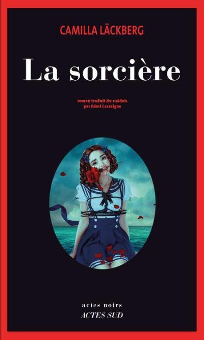 La sorcière - 9782330087739 - 9,99 €