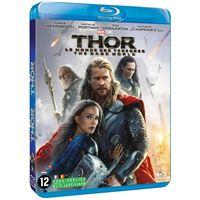 Thor : Le monde des ténèbres Blu-ray