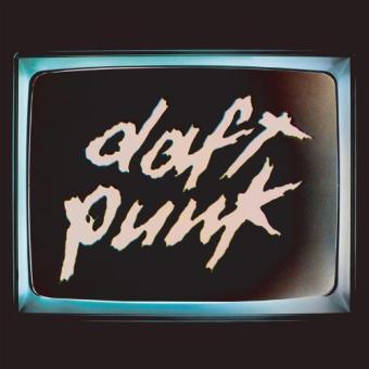 Daft Punk - Human after all - remixes